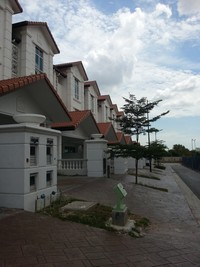 Superlink For Sale at Anjung Sari, Setia Alam