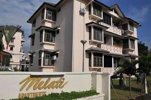 Property for Rent at Melati Apartments