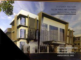 Property for Sale at Telok Panglima Garang