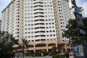 Property for Sale at Kelana Parkview