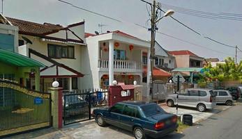 Property for Sale at Pandan Indah