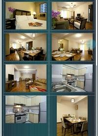 Serviced Residence For Rent at Menara Pinang, KLCC