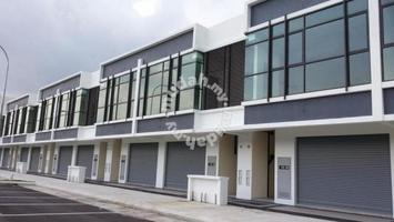 Shop For Sale at IP5 Business Park, Kota Kemuning