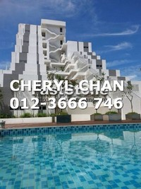 Property for Rent at Paragon