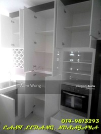 Property for Rent at East Ledang