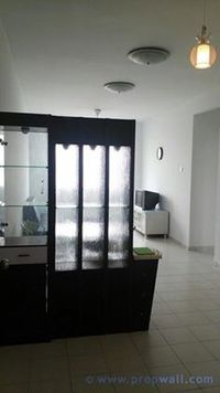 Property for Sale at Nusa Perdana Serviced Apartment