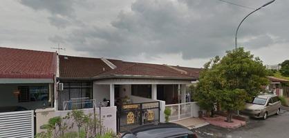 Property for Sale at Taman Sri Nibong