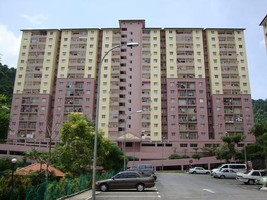 Property for Rent at Permai Prima @ Bukit Ampang Permai