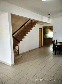 Terrace House For Sale at Setia Perdana, Setia Alam
