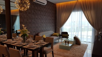 Property for Sale at La Thea Residences