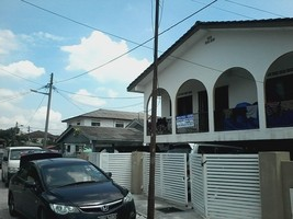 Property for Sale at Kampung Nakhoda
