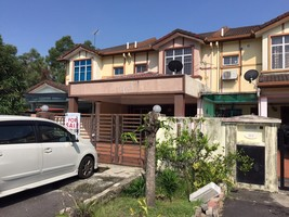 Property for Sale at Putra Bahagia