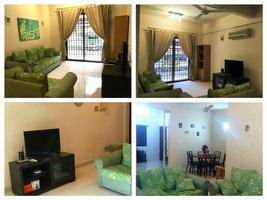 Property for Rent at The Rayaria Condominium