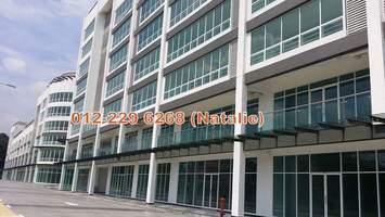 Property for Rent at Seri Bangi
