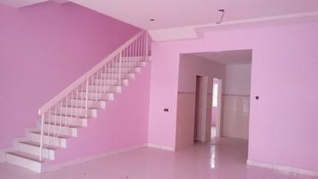 Terrace House For Sale at Impian 8, Setia Alam