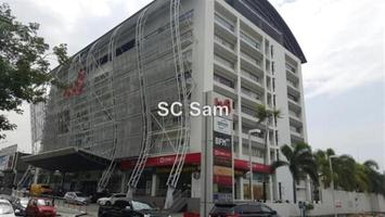 Property for Rent at Wisma BU8
