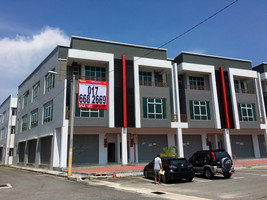 Property for Rent at Taman Kota Syahbandar