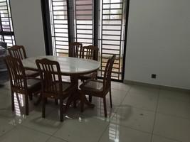 Cluster For Sale at Taman Setia Indah, Tebrau