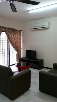 Property for Rent at Pantai Hillpark 2