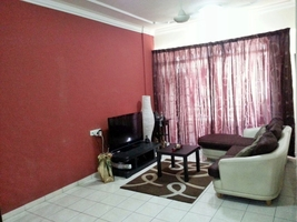 Property for Sale at Pangsapuri Jati 2