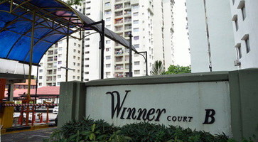 Property for Sale at Winner Court B