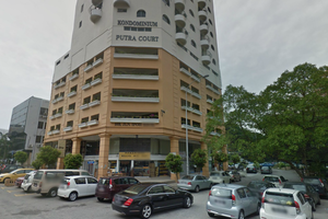 Property for Sale at Putra Court