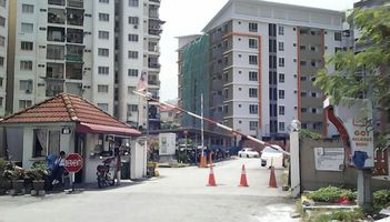 Apartment For Rent at Casa Mila, Selayang