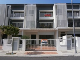 Property for Sale at Sutera Damansara