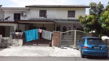 Property for Sale at Taman Usaha Jaya