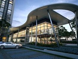 SOHO For Rent at Cyber Bistari HYVE, Cyberjaya