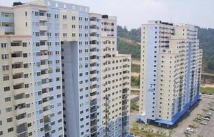Property for Rent at Desaminium Rimba