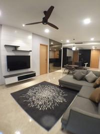 Property for Rent at Damansara City Residency