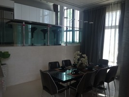 Bungalow House For Sale at Kemensah Heights, Kemensah