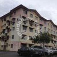 Property for Sale at Apartment Orchid Court