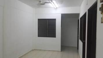 Property for Sale at Flat Taman Bukit Segar