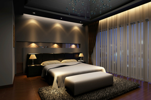 Condo Room for Rent at Platinum Hill PV2, Setapak