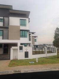 Property for Rent at TTDI Alam Impian