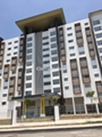Property for Rent at Seri Baiduri Apartment