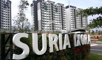 Property for Sale at Suria Ixora