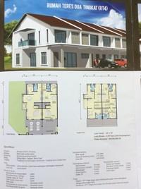 Property for Sale at Taman Persiaran Bangi