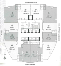 Property for Sale at Vertical Suites