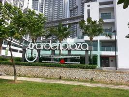 Property for Sale at Garden Plaza
