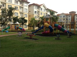 Property for Rent at Bukit Jelutong
