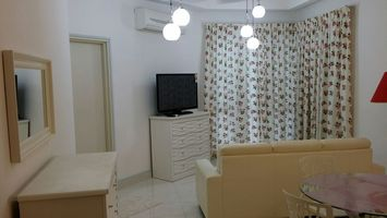Property for Rent at Tropics @ Tropicana City