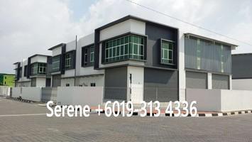 Property for Sale at Permatang Tinggi