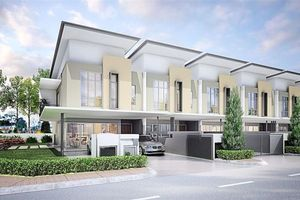 Property for Sale at Bangi