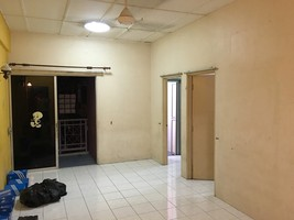 Property for Sale at Pangsapuri Kasturi Tiara