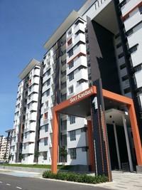 Property for Sale at Seri Kasturi