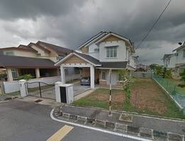 Property for Sale at Taman Seri Mengkuang