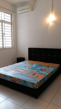 Terrace House Room for Rent at Horizon Hills, Nusajaya